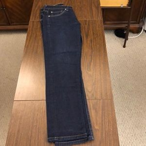 Levis 511 dark blue (indigo)
